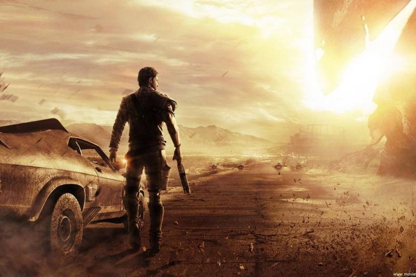 Download Mad Max Fury Road Man Poster HD Wallpaper. Search more .