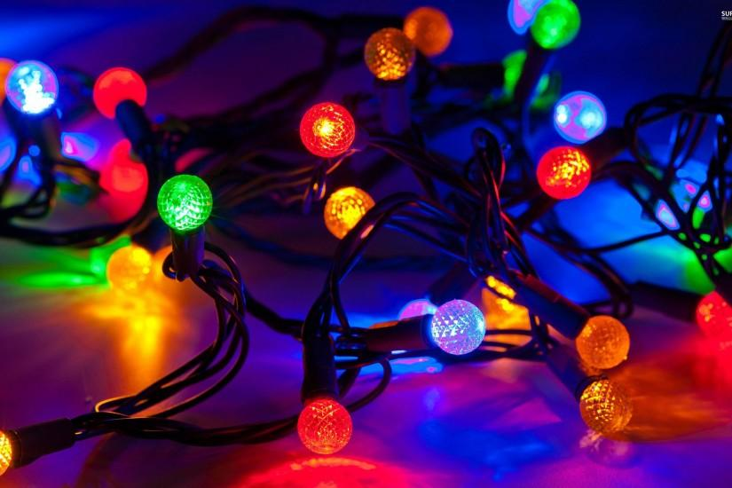 beautiful christmas lights background 2880x1800 ios