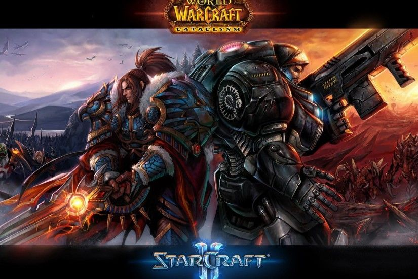 wallpaper.wiki-Starcraft-zerg-orcs-blizzard-entertainment-PIC-