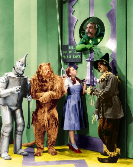 wizard of oz pictures