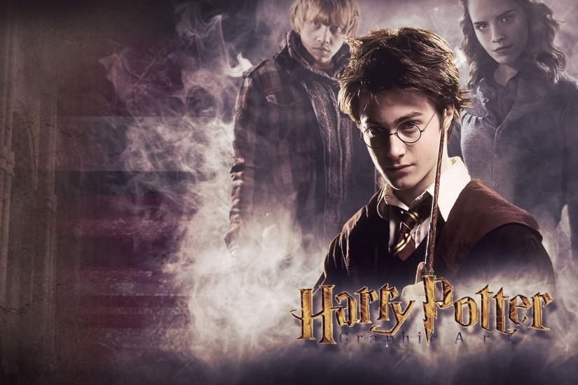 Harry Potter Wallpaper For Free