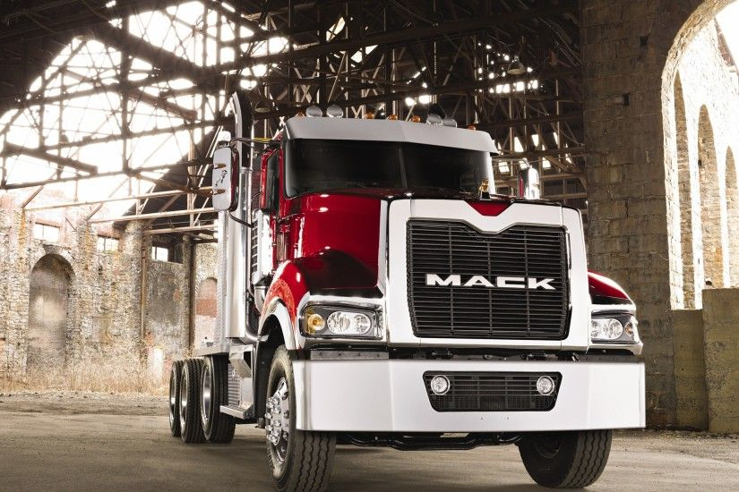 Mack Truck Computer Wallpapers, Desktop Backgrounds | 2048x1536 | ID .