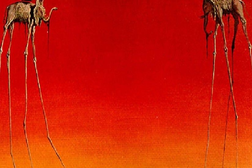 Salvador Dali Wallpapers Free 49