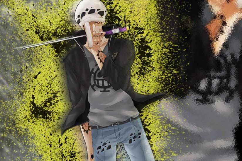 Trafalgar Law Wallpaper HD by Tahmidismyname Trafalgar Law Wallpaper HD by  Tahmidismyname