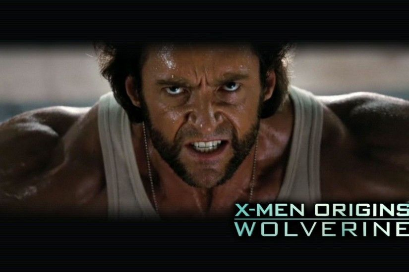 X Men Origins Wolverine Wallpaper | Superhero Wallpapers