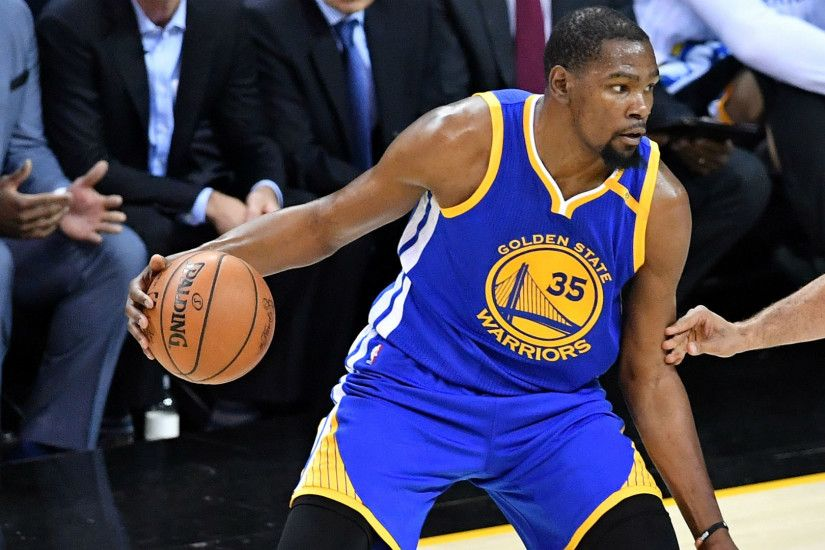 Kevin Durant weighs in on playing without Stephen Curry | NBA | Sporting  News