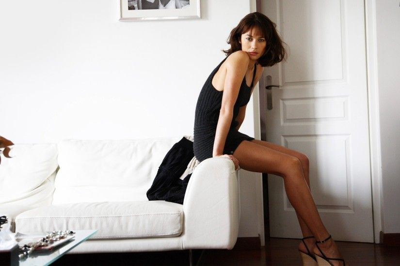 Olga Kurylenko [ wallpaper Celebrity wallpapers