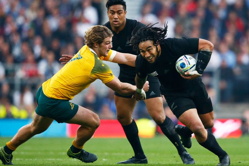 Rugby World Cup final live: New Zealand beat Australia as Dan Carter puts  to bed his All Blacks final pain | The Independent