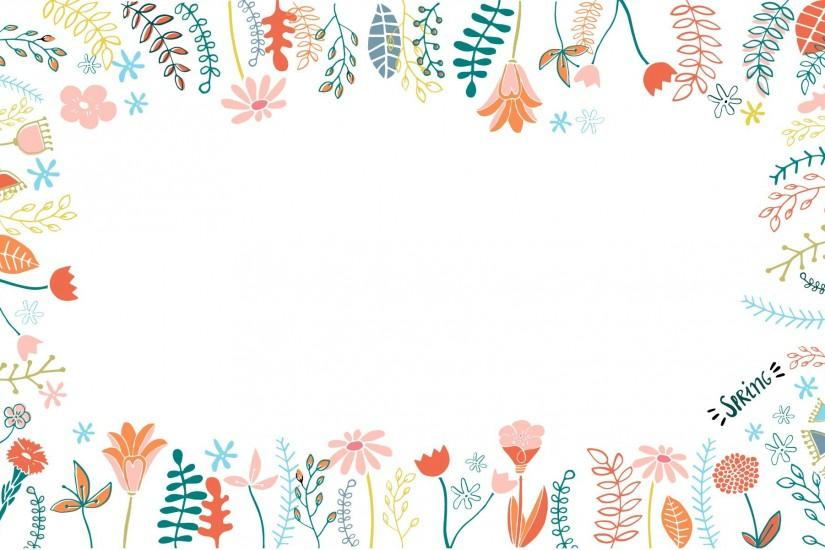 So make your workplace more colorful by simply downloading this hand-drawn floral  wallpaper to brighten your day each time you're looking at it :) There are  ...