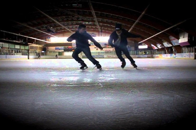 Freestyle ice skating / figure skating ( turnhout ) XIFB