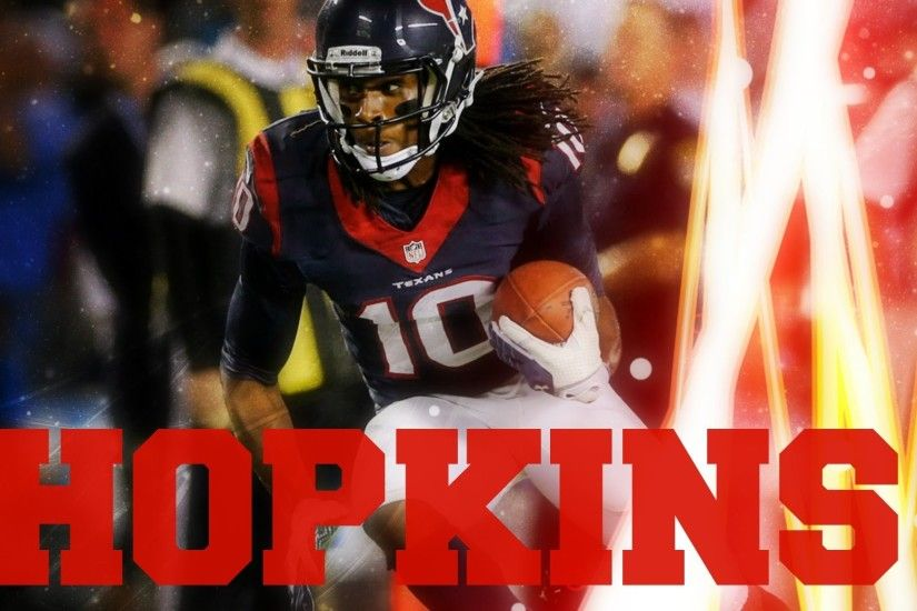 DeAndre Hopkins | Best Wide Receiver in the NFL