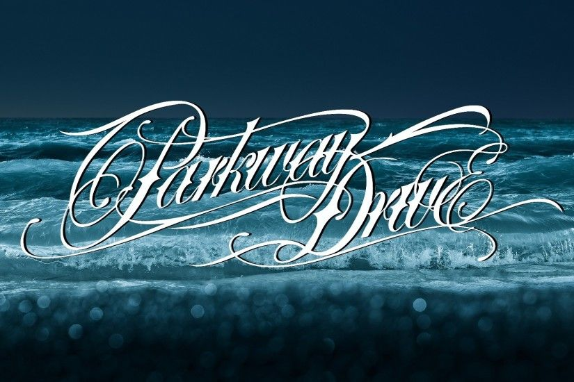 Parkway Drive 1