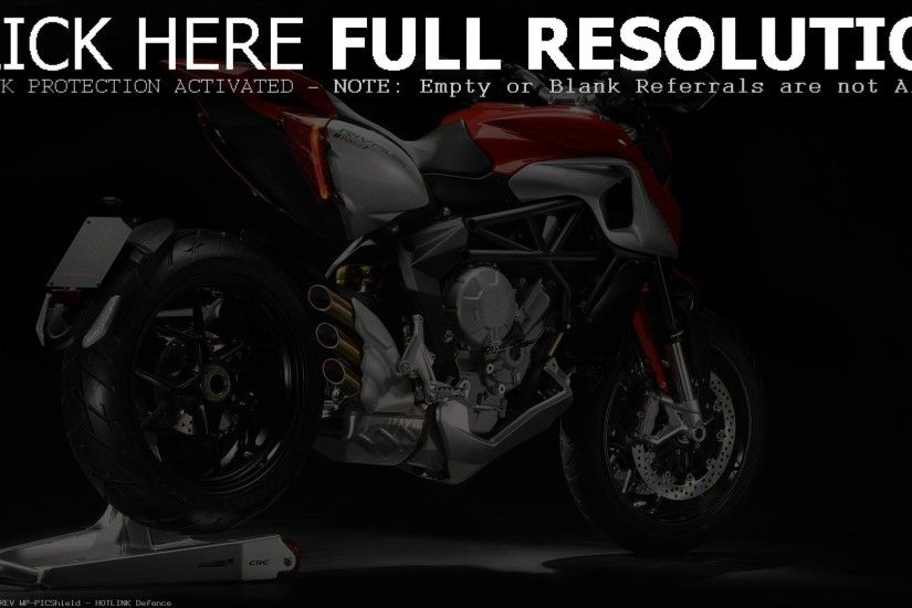 2014 MV Agusta Rivale 800 Wallpapers