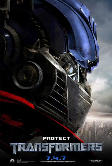 Transformers · Autobots · movie posters