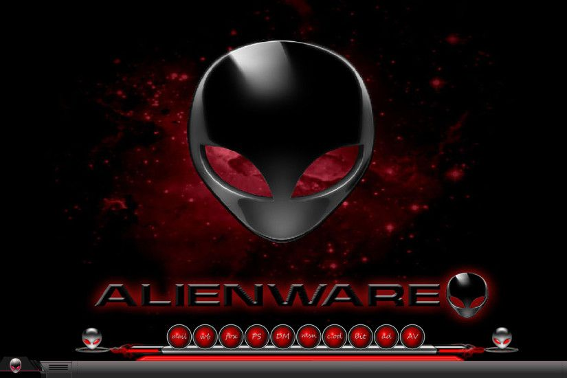 Alienware Wallpapers Red Hd Wallpaper Background | Apps Directories ...