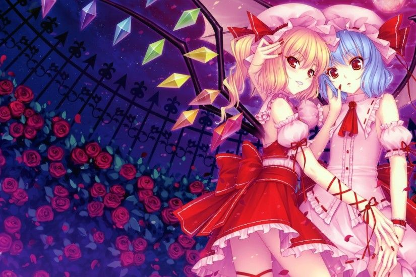 Remilia Scarlet · HD Wallpaper | Background Image ID:113445
