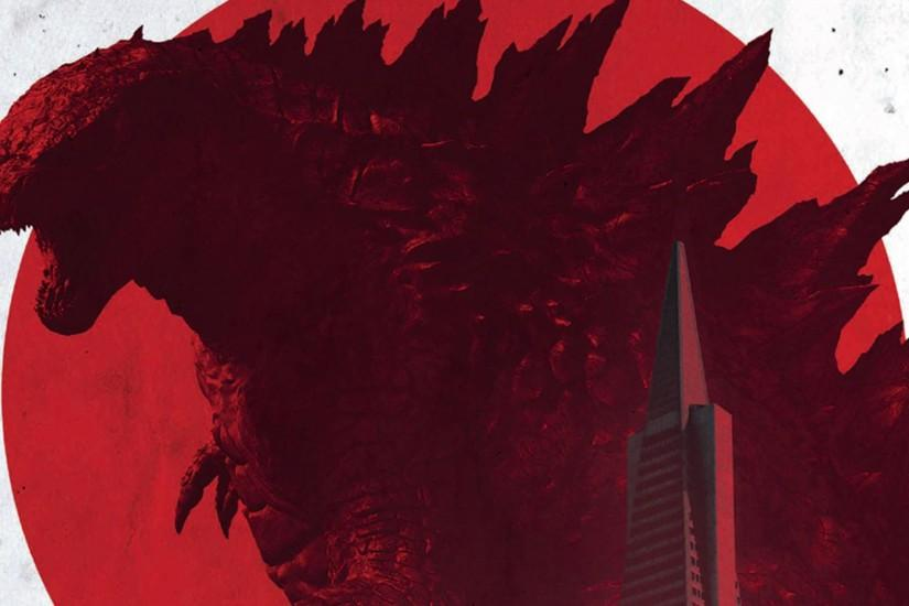 widescreen godzilla wallpaper 1920x1080 1080p