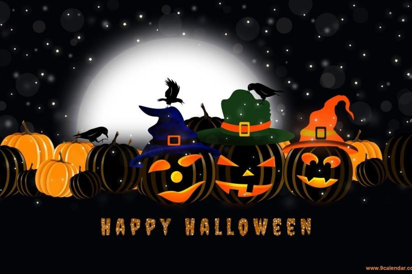 cool cute halloween wallpaper 1920x1200 for tablet