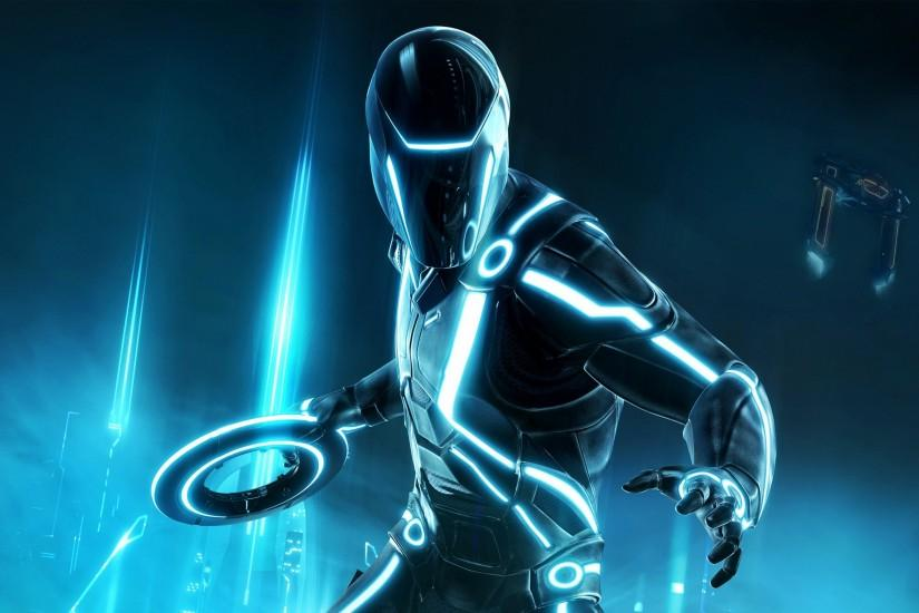 tron wallpaper 2560x1600 mobile