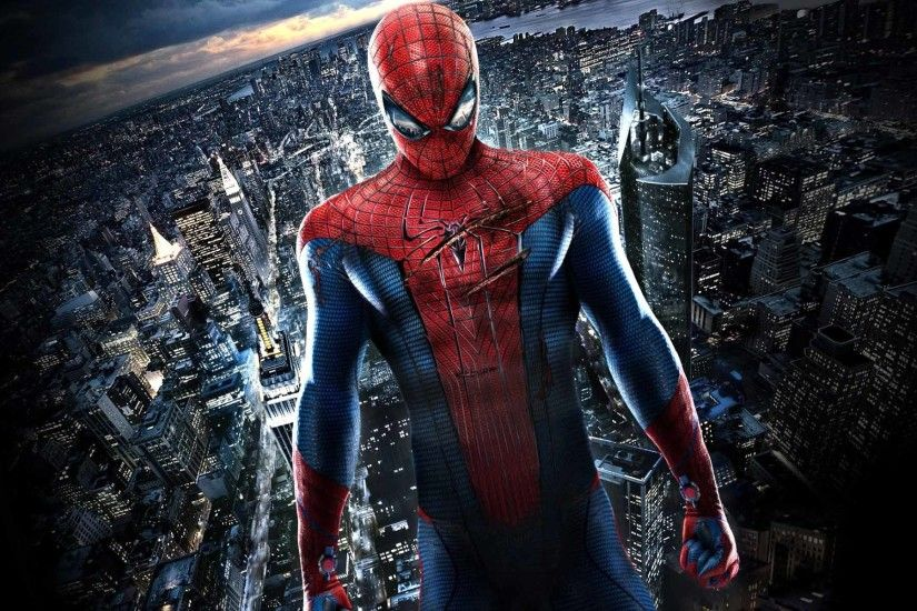 1920x1080 The Amazing SpiderMan HD Wallpapers Backgrounds Wallpaper The  Amazing Spider Man Wallpapers HD Wallpapers)