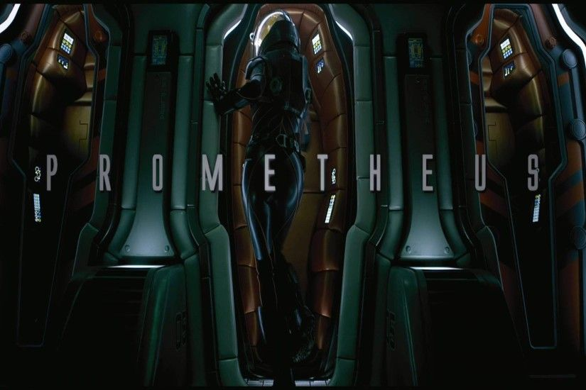 Movie - Prometheus Wallpaper
