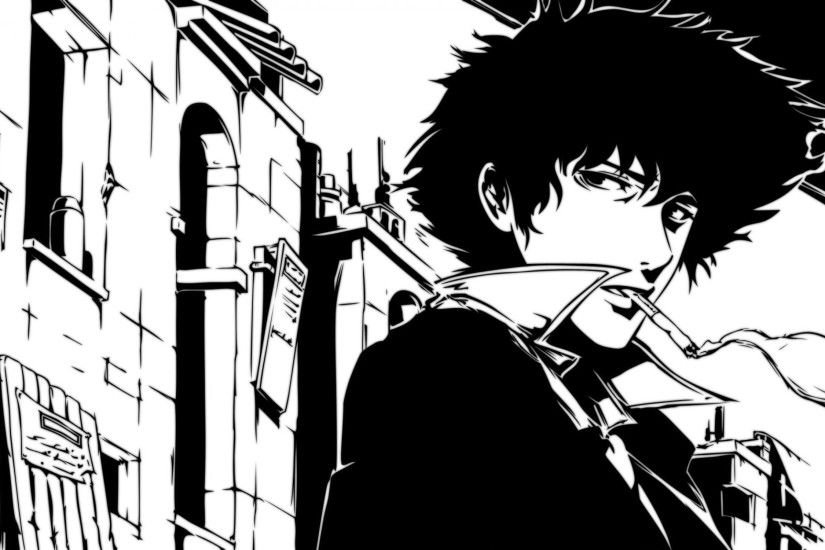 Cowboy Bebop_02g by Spike Spiegel HQ