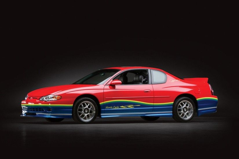 2000 Chevrolet Monte Carlo S-S Jeff-Gordon-Edition muscle wallpaper |  2560x1920 | 464940 | WallpaperUP