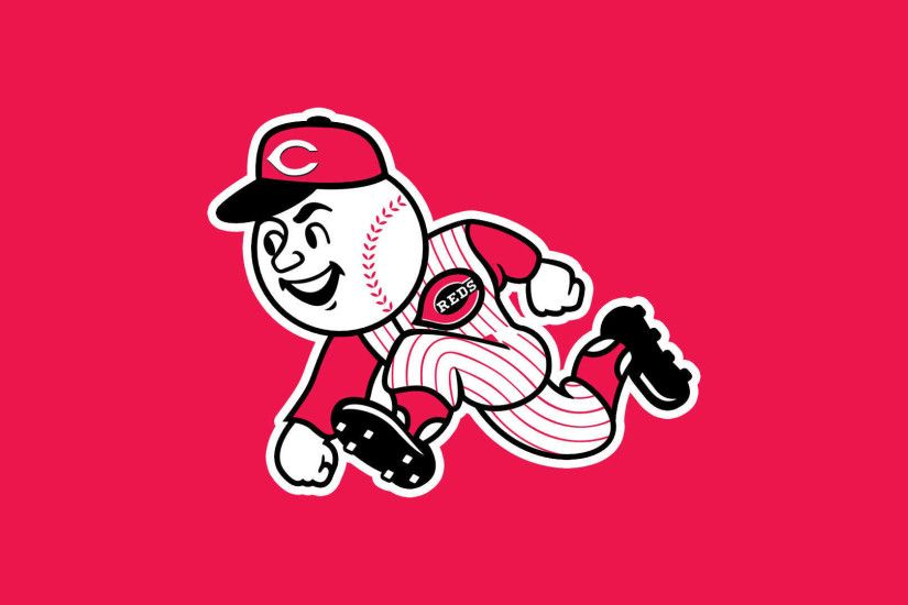 Download now: Cincinnati Reds Logo HD Wallpaper. Read description info .