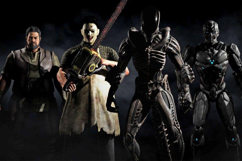 Mortal Kombat X Raiden Wallpaper 183 ① Wallpapertag