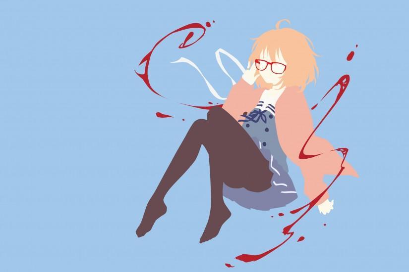 Minimalist Anime wallpaper ·① Download free amazing ...