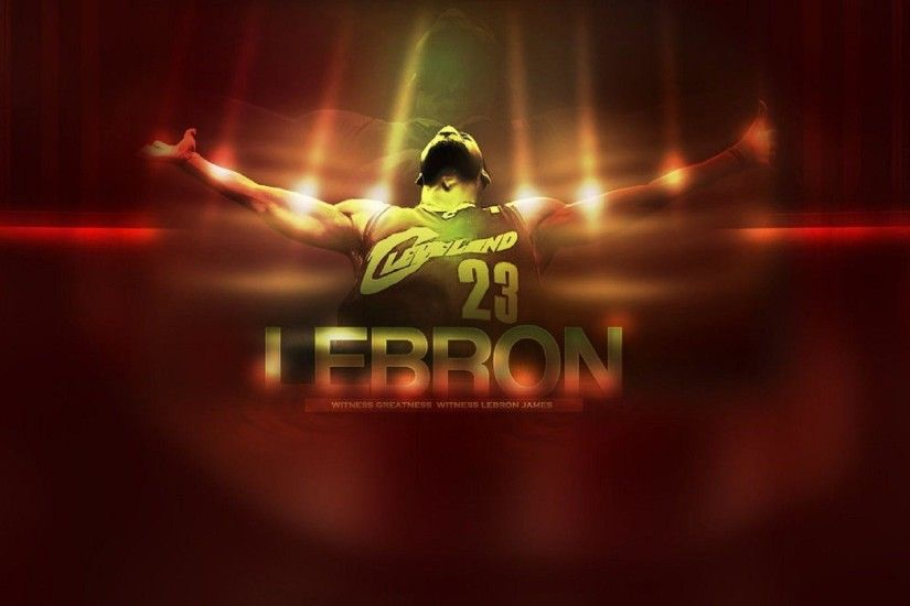 Lebron James Cleveland 2016 HD Wallpapers | Wallpapers .