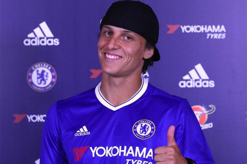 David Luiz: Chelsea re-sign defender from PSG on three-year contract | The  Independent