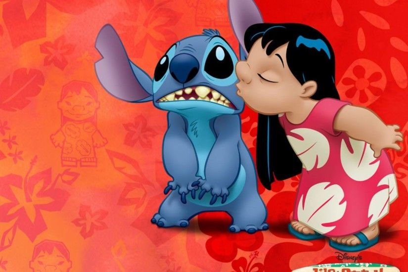 Lilo And Stitch Wallpapers