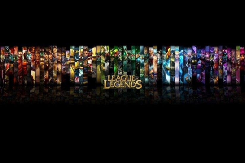 League Of Legends Wallpapers - Full HD wallpaper search