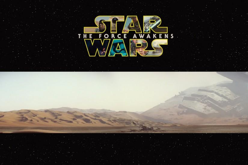 amazing the force awakens wallpaper 1920x1080 mac