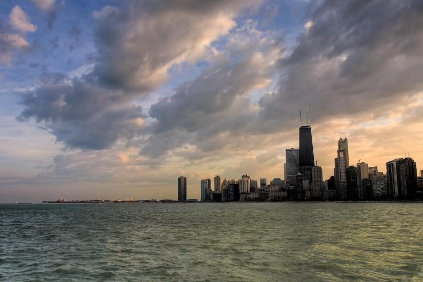 chicago wallpaper 1920x1080 picture