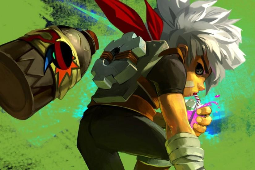 most popular bastion wallpaper 1920x1200 for phones