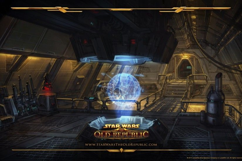free screensaver wallpapers for Star Wars: Knights of the Old Republic,  Andrea WilKinson