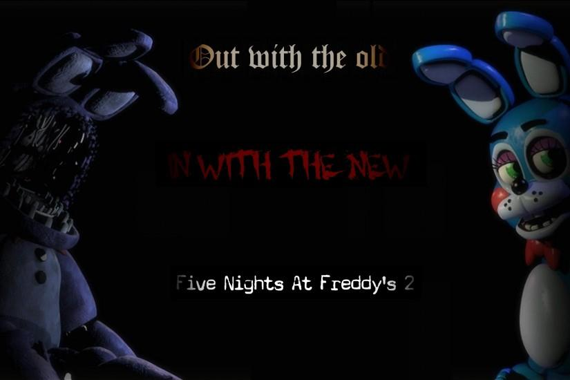 five nights at freddys wallpaper 1920x1080 for iphone 5