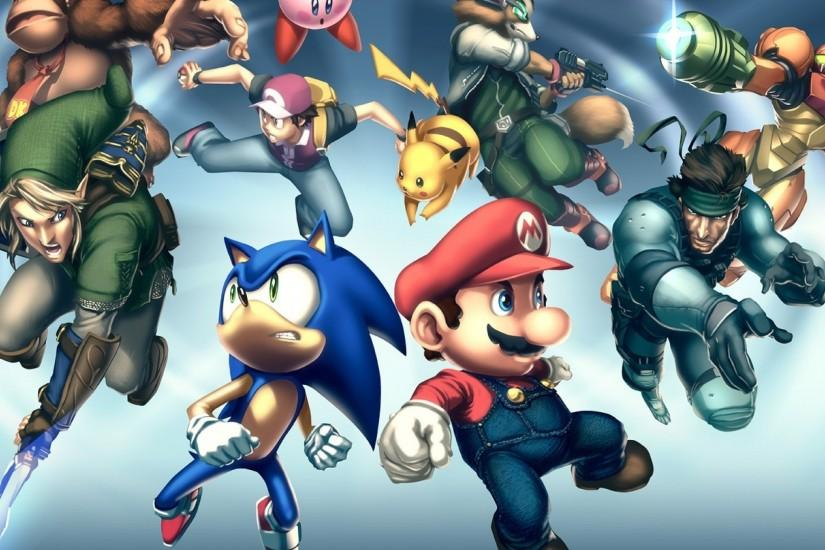 smash bros wallpaper 1920x1080 for android 40
