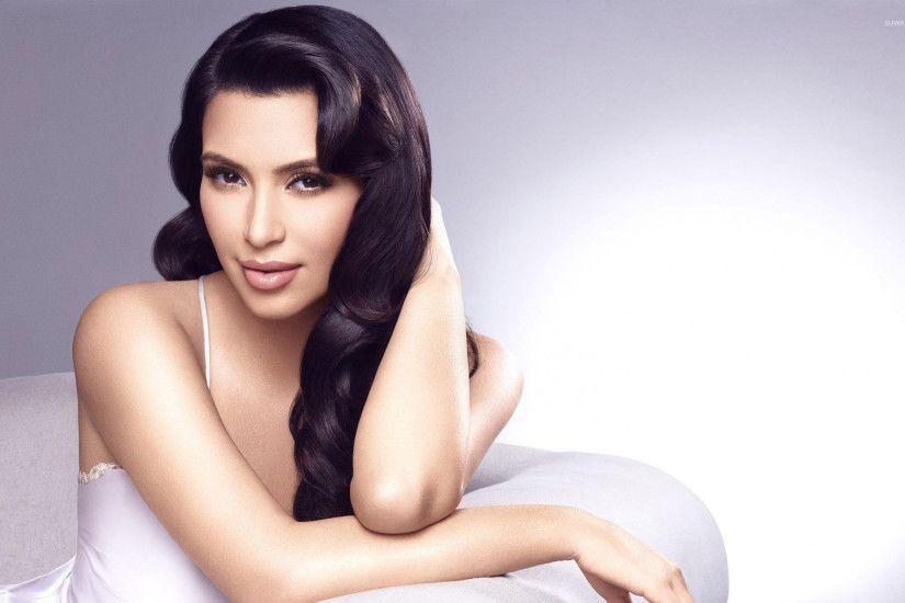 Finest Kim Kardashian Nude Hd Wallpaper Images