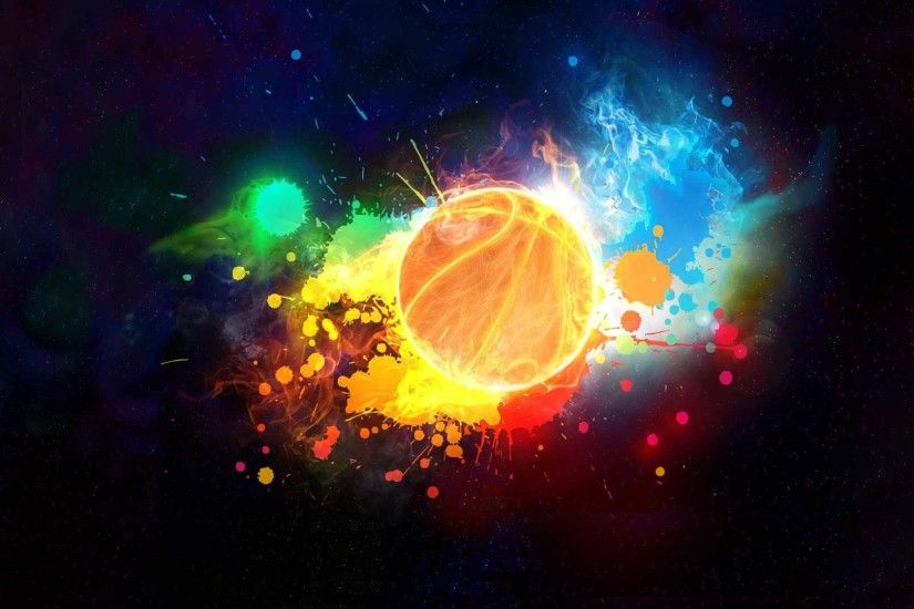 Basketball Wallpapers in HQ Definition | 1920x1080 px, by Mitchell Hindman
