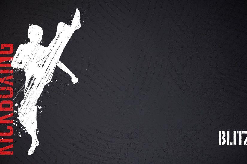 Judo Wallpaper 1