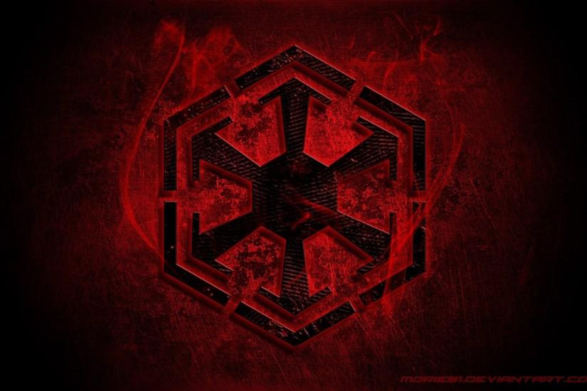 star-wars-the-old-republic-Sith-logo wallpaper background