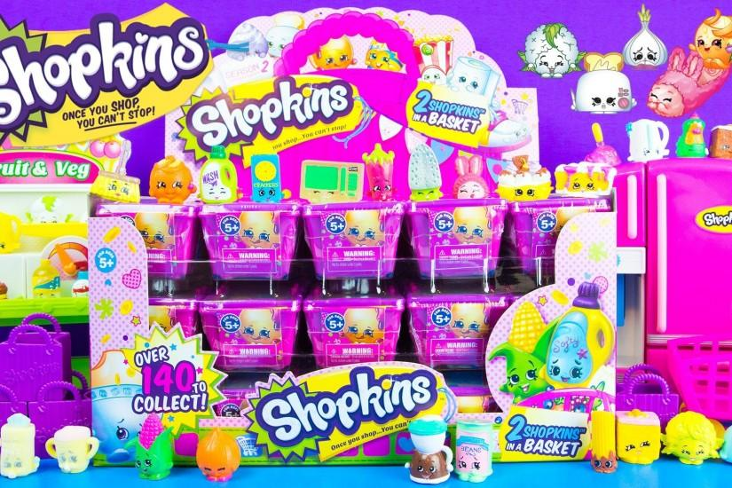 shopkins wallpaper 1920x1080 for 1080p
