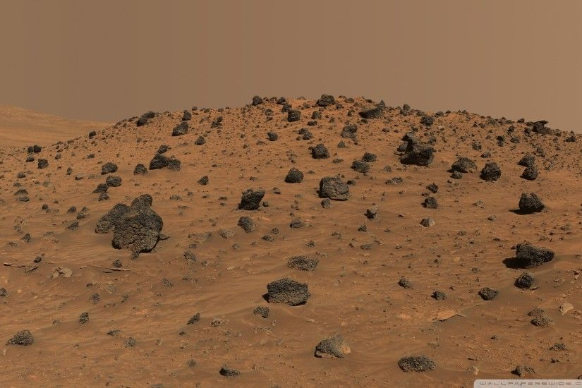 ... Mars Surface HD desktop wallpaper High Definition Fullscreen.