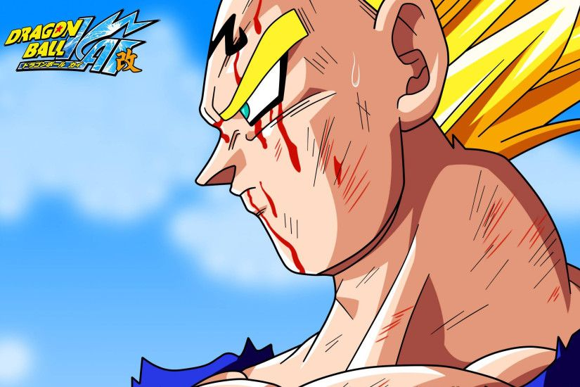 Download HD Vegeta Wallpapers.