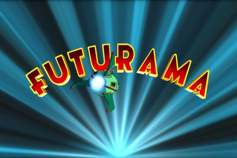 top futurama wallpaper 1920x1080