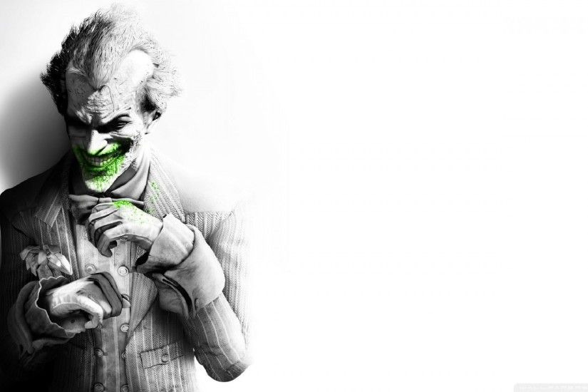 190 Batman: Arkham City HD Wallpapers | Backgrounds - Wallpaper Abyss