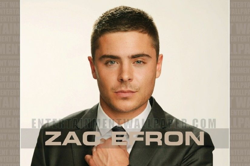 Zac Efron Wallpaper - Original size, download now.